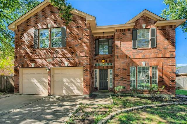1812 Cedar Bend Dr, Round Rock, TX 78681 (#5388964) :: The Summers Group