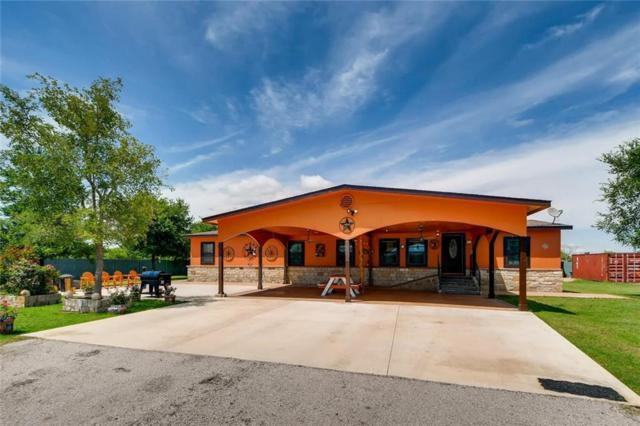 208 Monterrey Hills Dr, Del Valle, TX 78617 (#5389580) :: The Heyl Group at Keller Williams