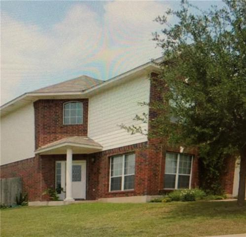 1500 Mickey Mantle Pl, Round Rock, TX 78665 (#5390271) :: KW United Group
