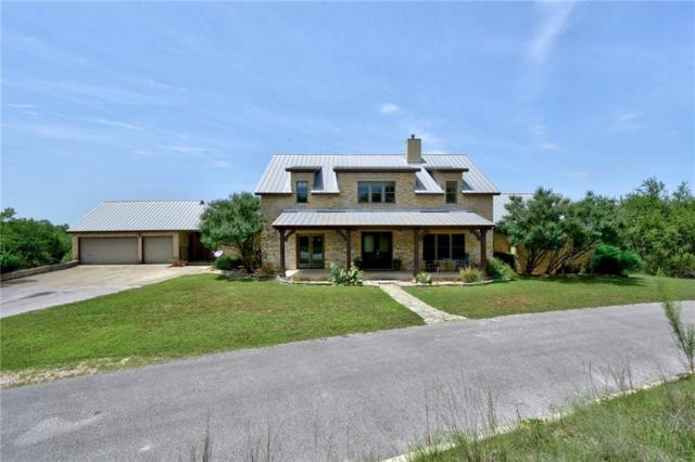 563 Whirlaway, Austin, TX 78737 (#5390696) :: Realty Executives - Town & Country