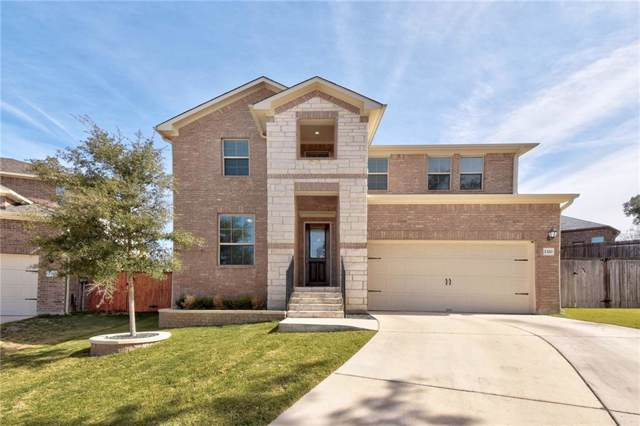 2320 Abilene Ln, Leander, TX 78641 (#5390731) :: The Perry Henderson Group at Berkshire Hathaway Texas Realty
