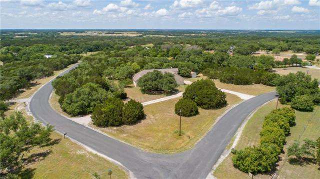 100 Rowlett Rd, Liberty Hill, TX 78642 (#5391514) :: The Perry Henderson Group at Berkshire Hathaway Texas Realty
