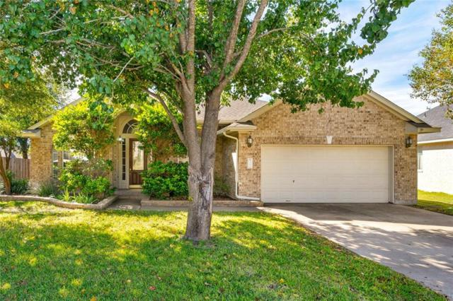 20213 Bellerive Dr, Pflugerville, TX 78660 (#5392690) :: Ben Kinney Real Estate Team