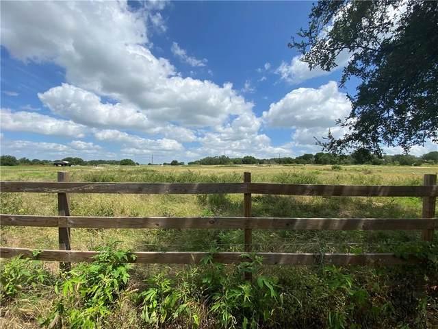 0 County Road 204, Liberty Hill, TX 78642 (#5393119) :: Zina & Co. Real Estate