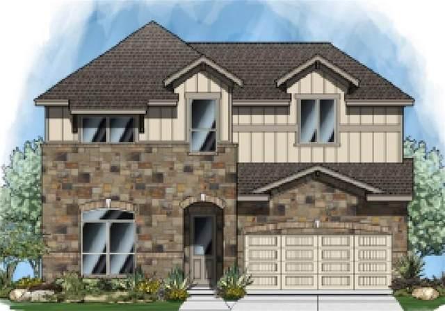 1602 Woodwind Ln, Austin, TX 78758 (#5393542) :: All City Real Estate