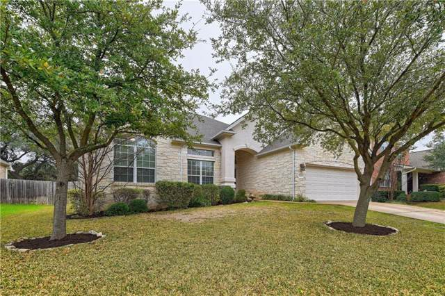 9613 Indina Hills Dr, Austin, TX 78717 (#5394419) :: The Perry Henderson Group at Berkshire Hathaway Texas Realty