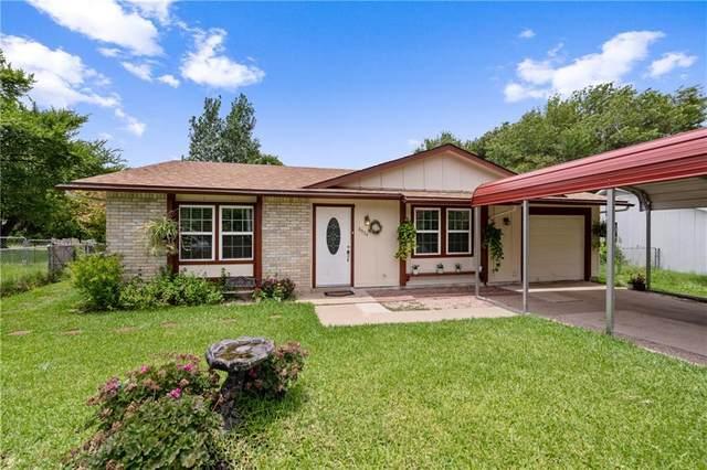 6304 Shadow Bnd, Austin, TX 78745 (#5395699) :: RE/MAX Capital City