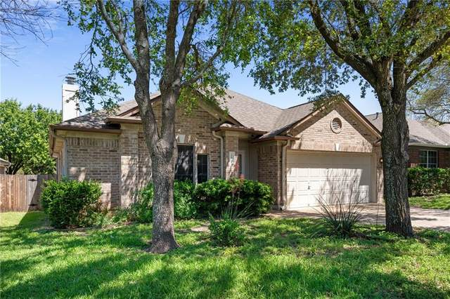 12921 Withers Way, Austin, TX 78727 (#5396502) :: Realty Executives - Town & Country