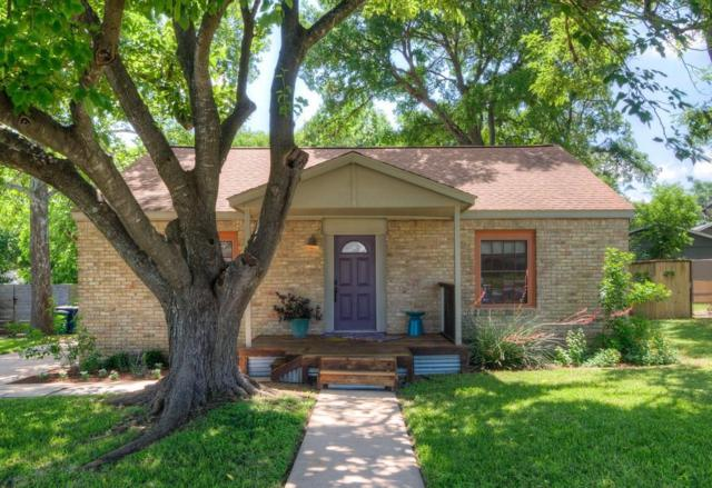 7005 Cannonleague Dr, Austin, TX 78745 (#5396769) :: The Heyl Group at Keller Williams