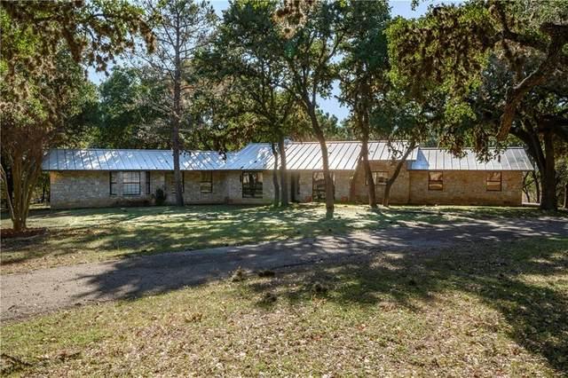 522 Mckinney Loop W, Blanco, TX 78606 (#5396945) :: Douglas Residential