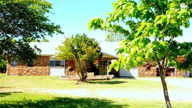 3684 W State Highway 29, Bertram, TX 78605 (#5397107) :: The Heyl Group at Keller Williams