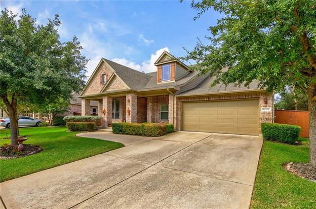 1205 Quiet Creek Dr, Cedar Park, TX 78613 (#5399106) :: Zina & Co. Real Estate