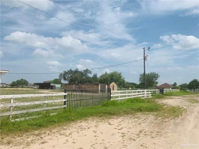2808 E Jackson Ave, Alton, TX 78573 (MLS #5399621) :: Vista Real Estate