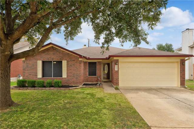1007 Mohican, Round Rock, TX 78665 (#5399890) :: R3 Marketing Group