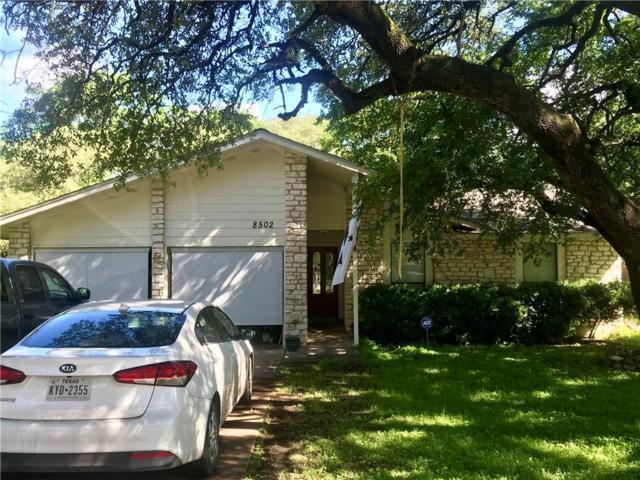 8502 Slant Oak Dr, Austin, TX 78729 (#5400799) :: The Smith Team