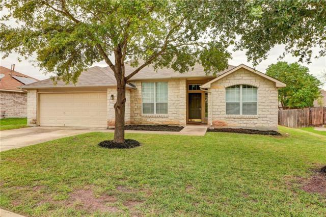 1510 Dahlia Ct, Pflugerville, TX 78660 (#5400888) :: The ZinaSells Group