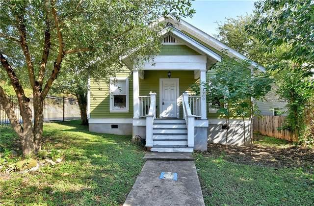 1900 E 8th St, Austin, TX 78702 (#5401391) :: Papasan Real Estate Team @ Keller Williams Realty