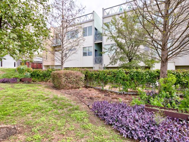 4801 S Congress Ave B5, Austin, TX 78745 (#5401770) :: Papasan Real Estate Team @ Keller Williams Realty