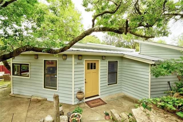 16108 Aqua Azul Path, Austin, TX 78734 (#5401892) :: Zina & Co. Real Estate