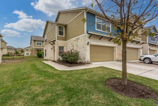 1620 Bryant Dr #701, Round Rock, TX 78664 (#5402029) :: Papasan Real Estate Team @ Keller Williams Realty