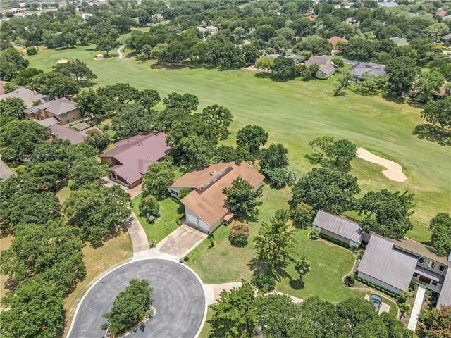 109 Birdie, Horseshoe Bay, TX 78657 (#5402723) :: Lancashire Group at Keller Williams Realty