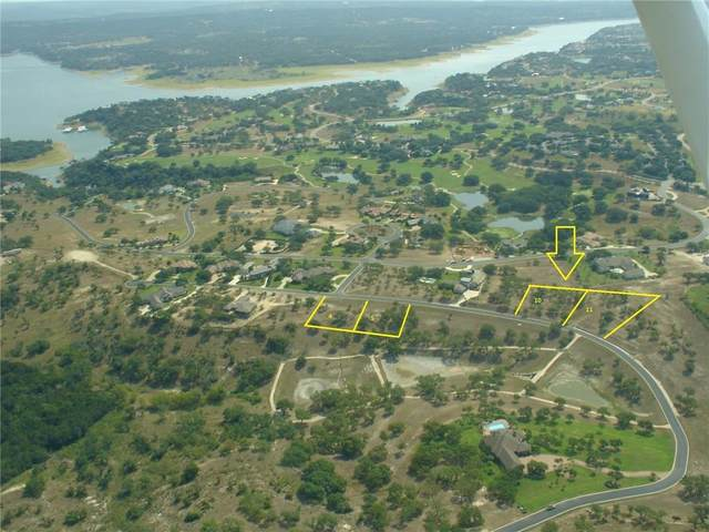 (Lot 10) Hidden Hills Dr, Spicewood, TX 78669 (#5403673) :: Papasan Real Estate Team @ Keller Williams Realty
