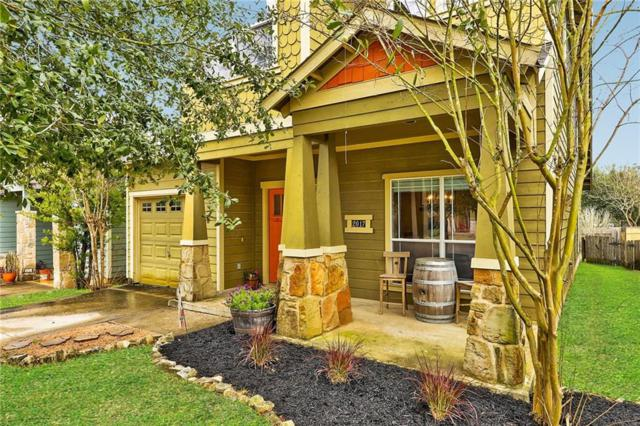 2017 Wayward Sun Dr, Austin, TX 78754 (#5403945) :: Austin Portfolio Real Estate - The Bucher Group