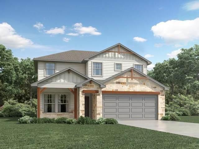 901 Copper Frond Way, Austin, TX 78748 (#5404087) :: Papasan Real Estate Team @ Keller Williams Realty