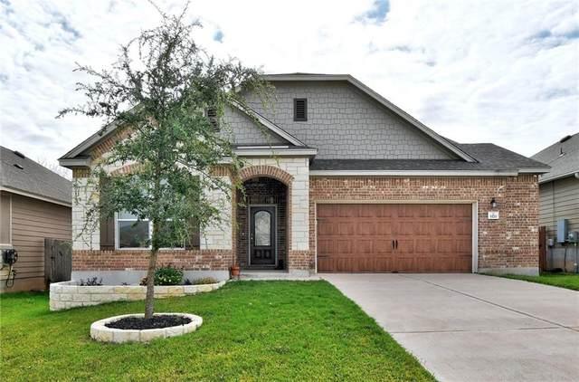 1170 Verna Brooks Way, Kyle, TX 78640 (#5404136) :: Papasan Real Estate Team @ Keller Williams Realty
