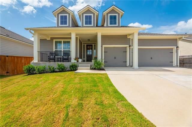 237 Orchard Park Dr, Liberty Hill, TX 78342 (#5404716) :: Papasan Real Estate Team @ Keller Williams Realty