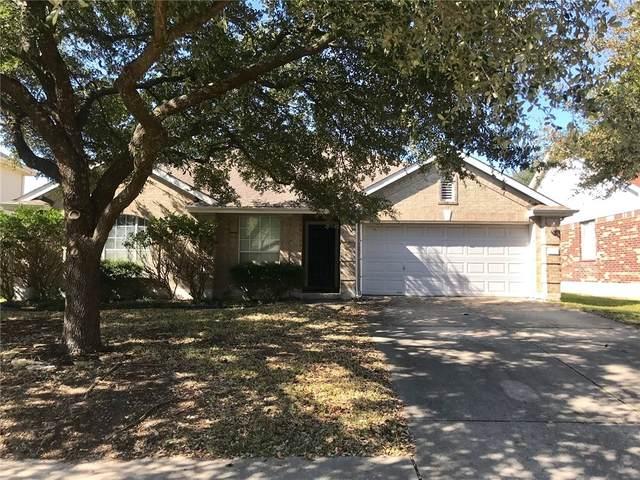 1607 Suzi Ln, Pflugerville, TX 78660 (#5404919) :: The Heyl Group at Keller Williams