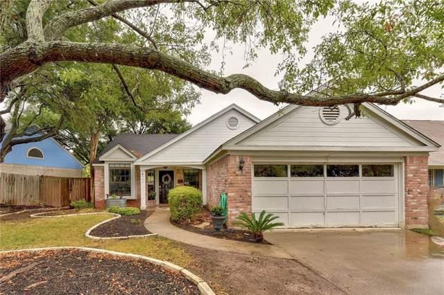 502 Brookside Pass, Cedar Park, TX 78613 (#5405036) :: Watters International