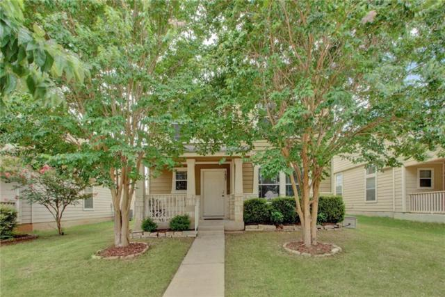 1425 Davis Mountain Loop, Cedar Park, TX 78613 (#5405286) :: Papasan Real Estate Team @ Keller Williams Realty