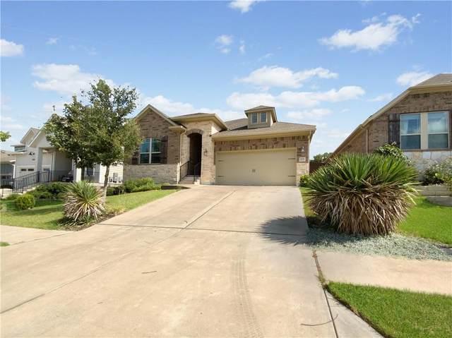 604 Chitalpa St, Leander, TX 78641 (#5405406) :: Papasan Real Estate Team @ Keller Williams Realty