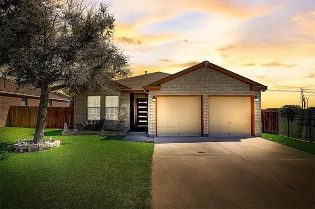 14917 Lantern Dr, Pflugerville, TX 78660 (#5405562) :: Papasan Real Estate Team @ Keller Williams Realty