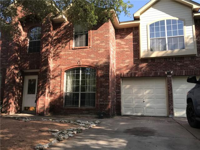 1531 Arusha St, Round Rock, TX 78664 (#5405983) :: Ana Luxury Homes