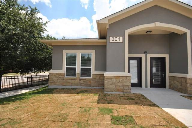 1000 Gattis School Rd #650, Round Rock, TX 78664 (#5406306) :: Lauren McCoy with David Brodsky Properties
