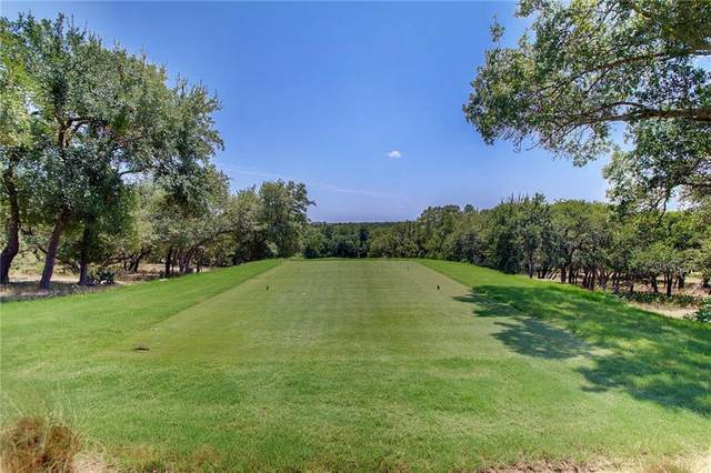 409 Mckinney Falls Ln, Georgetown, TX 78633 (#5406377) :: The Summers Group