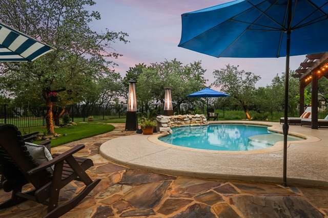 274 Ranch Ridge Dr, Dripping Springs, TX 78620 (#5406669) :: Realty Executives - Town & Country