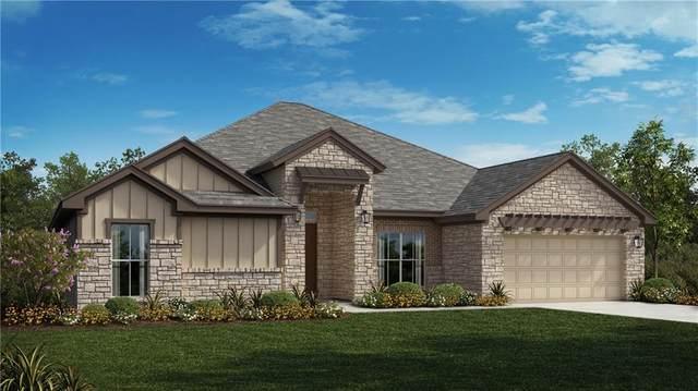 413 Calandria Blvd, Liberty Hill, TX 78642 (#5406693) :: Zina & Co. Real Estate