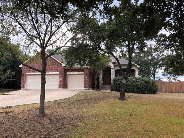 2001 Starr Pass, Leander, TX 78641 (#5407521) :: 12 Points Group