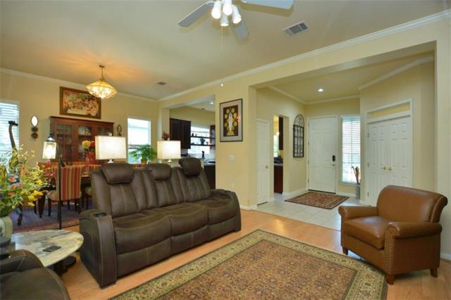 122 Mountain Laurel Way, Georgetown, TX 78633 (#5407676) :: The Perry Henderson Group at Berkshire Hathaway Texas Realty