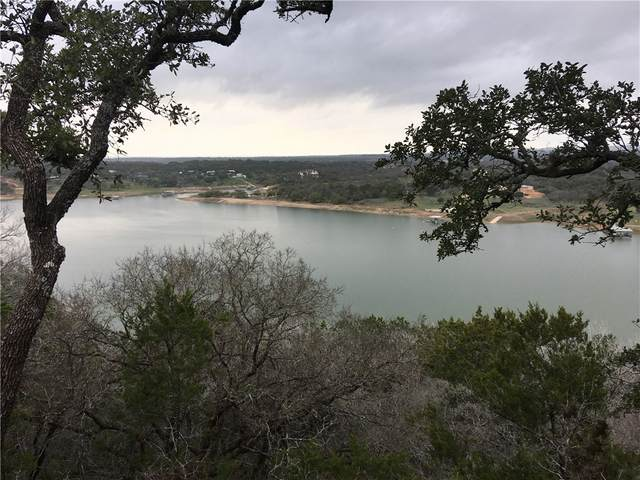 00 Boultinghouse Rd, Marble Falls, TX 78654 (#5407951) :: 12 Points Group