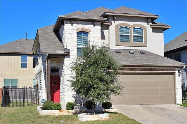 9512 Tanager Way #112, Austin, TX 78748 (#5408464) :: Lancashire Group at Keller Williams Realty