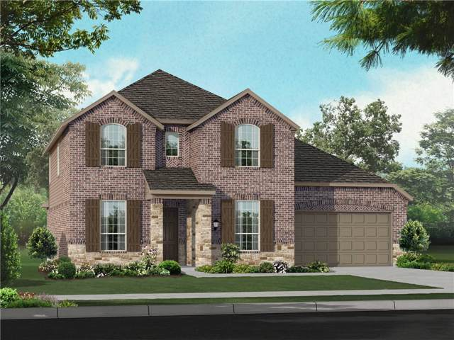 3713 Kirby Cv, Round Rock, TX 78681 (#5408545) :: Watters International