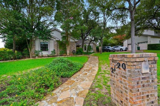 2120 Wychwood Dr, Austin, TX 78746 (#5408789) :: Papasan Real Estate Team @ Keller Williams Realty