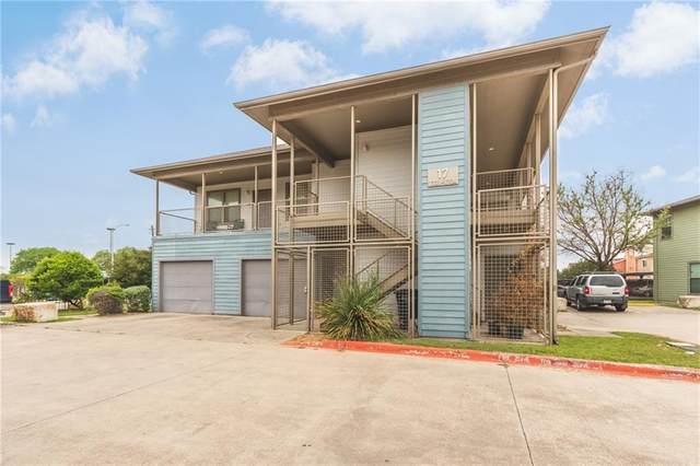 1201 Grove Blvd #1704, Austin, TX 78741 (#5408802) :: Papasan Real Estate Team @ Keller Williams Realty