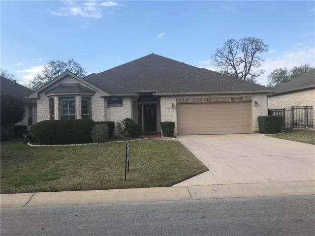 921 Heritage Oaks Bnd, Georgetown, TX 78633 (#5410521) :: Ben Kinney Real Estate Team