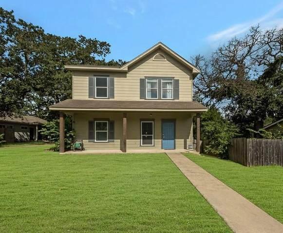 1722 Bunche Rd, Austin, TX 78721 (#5411159) :: Papasan Real Estate Team @ Keller Williams Realty