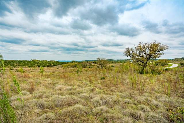 Lot 89 Bosque Trl, Marble Falls, TX 78654 (#5411512) :: The Heyl Group at Keller Williams